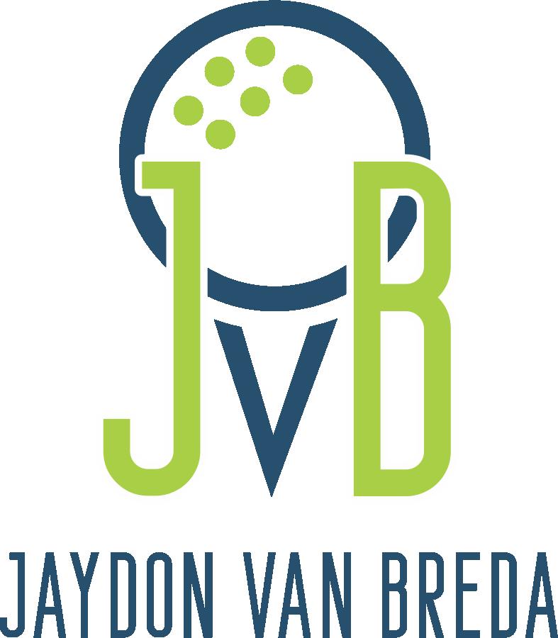 Jaydon van Breda Logo